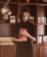 Red book by Alsiza