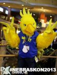 Kweh Peace by Avidrak