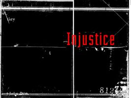 injustice by saeed33