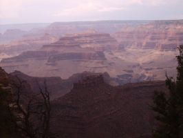 Grand Canyon I by googly-googly2