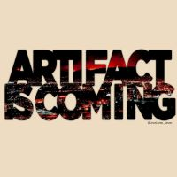 ARTFACT  pic in text avatar by lovelives4ever