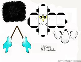 Harry's accessories by s3xkytt3n