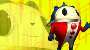 It's Teddie by Dannyt87