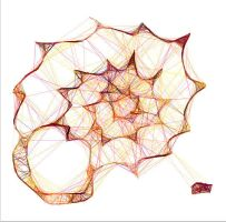Scribbled shell by Frost-indri