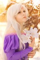 Lady Amalthea by Lilian-hime