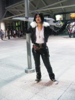 AX09: Leon by Taymeho