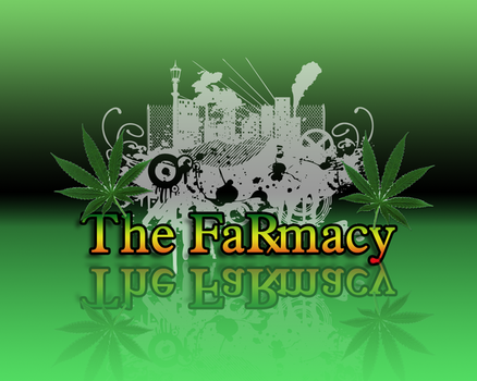 the farmacy wallpaper by socal35