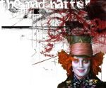 Mad hatter by Whiskers1995