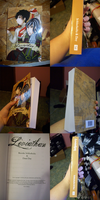Leviathan in Book Form by FlantsyFlan