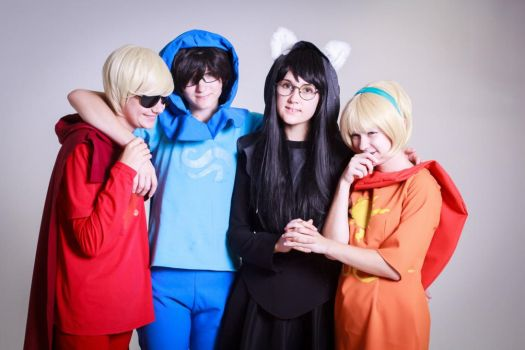 Not a Dream bubble by KarPChan