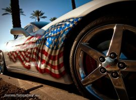 Old Glory by Swanee3