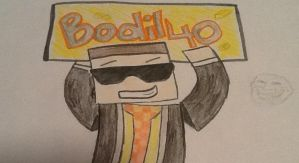 Bodil40-FC Bannar by Daughter-of-Kabegami