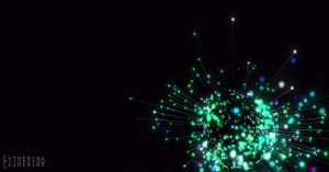 spacey vizulizer wallpape 2 by cytherina