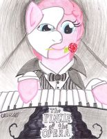 The Pinkie of the Opera by The1King