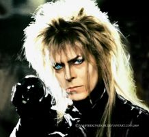 JARETH by vampirekingdom