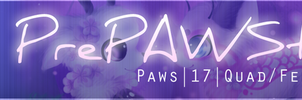 Banner by PrePAWSterous