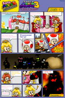 Cute Mario Adventures - Super Mario Galaxy 3 Pg. 1 by SuperLakitu