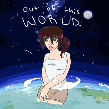 out of this world by SourKiss