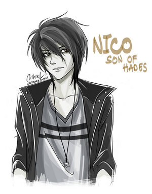 Nico: Son of Hades