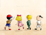 M2EB_They're earthbound by Chivi-chivik