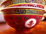 Oriental Bowls by Teakster