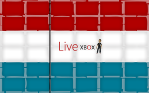 Live XBOX Concept by andreascy