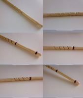 Wand For Friend 1 by Harry-Potter-Addict