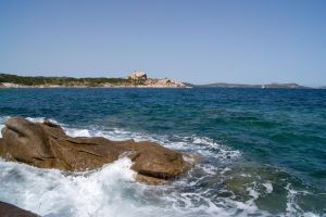 Costa Smeralda by Almile