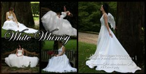 White Whimsy Exclusive Stock by jayderosalie