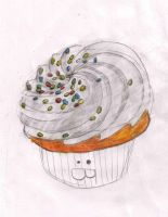 mumi's  muffin by Fylv