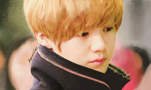 Luhan by Agent-Cas