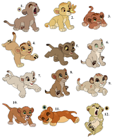 New Born Adopts (GONE) by Claire-Cooper