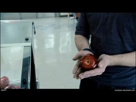 apple? by scullylam