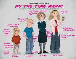 Do the Time Warp by Edriss
