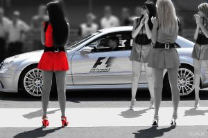 formula 1 with turk girls by levisisa