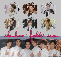 shinhwa folder icon by stopidd