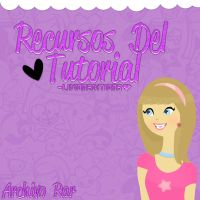 Recursos! Tutorial by LylyEditions
