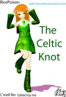 [MMD] The Celtic Knot [C'mell] by RicePoison
