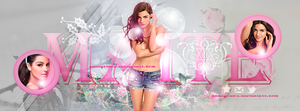 Maite by CandyBiebs