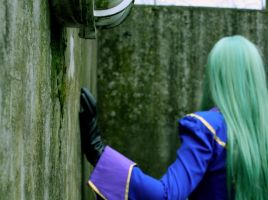 Code Geass: Fading Away by Green-Makakas