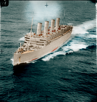 Defending the Homeland by RMS-OLYMPIC
