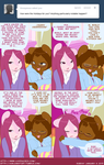 Ask Jam ep 33 by CookingPeach