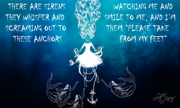 Anchors by JulietWilliams