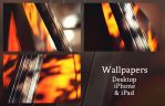 Bass Wallpaper by solefield