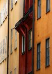 Old Town Stockholm by amygdaladesign