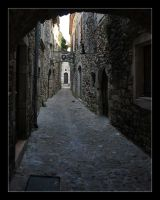 Rue Aigueze by GregColl