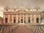 S. Peter's Basilica by Arkyz