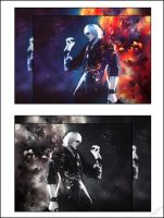 Devil never Cry by Daffy93