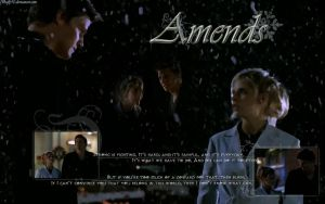 Buffy and Angel - Amends by Buffy90