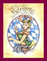 bavaria by miss-tonic